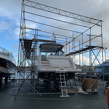 Gallery yacht image