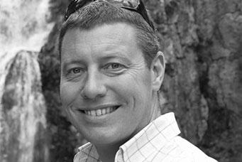 Tim Armstrong Non-executive Director